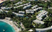 Foto Hotel Capsis Beach in Agia Pelagia ( Heraklion Kreta)